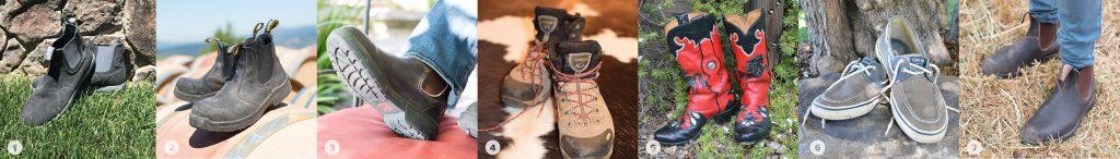 Boots Photos