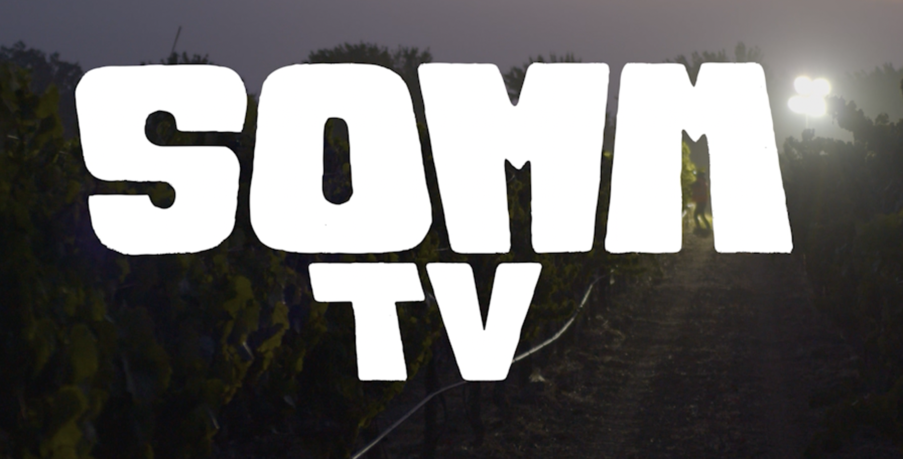 Coming Soon to SOMMtv: Napa Valley Harvest